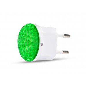 Naktinis šviestuvas CAPIDI NIGHTLIGHT GREEN