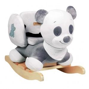 Supamas žaislas Panda Loulou