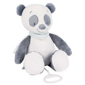 Pliušinis žaislas Panda Loulou