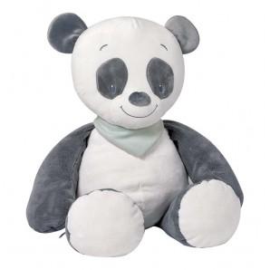 Pliušinis žaislas Panda Loulou 75 cm.