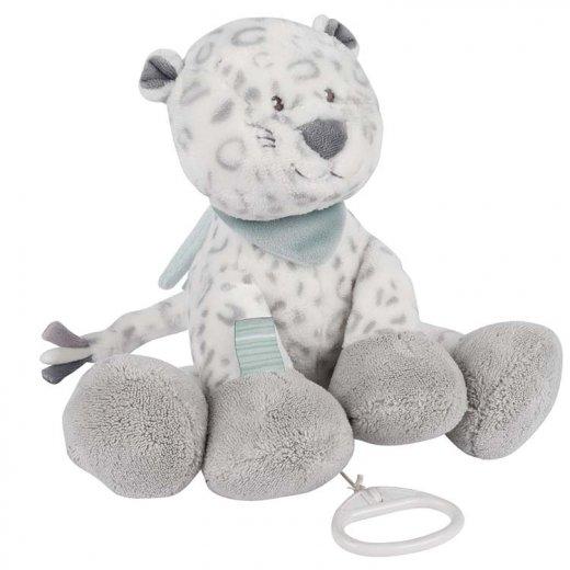 Pliušinis žaislas Leopardas Lea