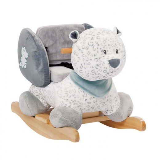 Supamas žaislas Leopardas Lea