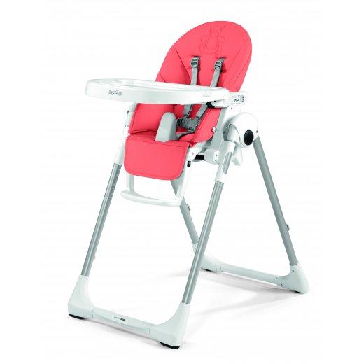 Maitinimo kėdė PRIMA PAPPA ZERO-3 BEAR CORAL