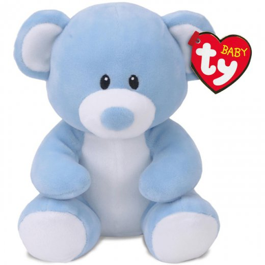LULLABY – blue bear med