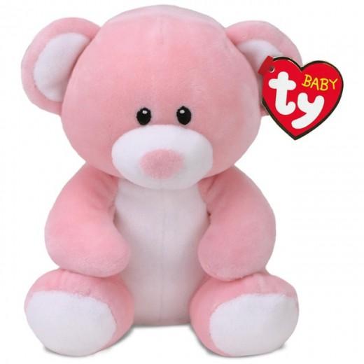 PRINCESS - pink bear med