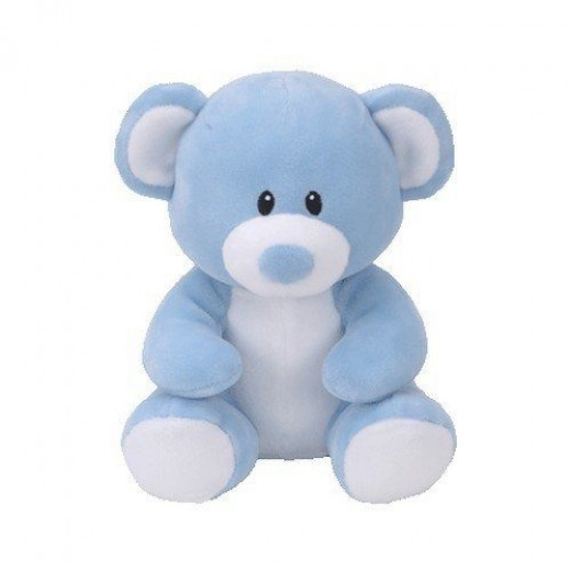 LULLABY - blue bear reg