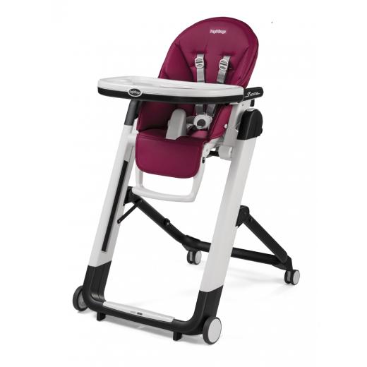 Maitinimo kėdė SIESTA BERRY