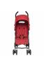 Vežimėlis - skietukas KOELSTRA Simba T4 Red Melange