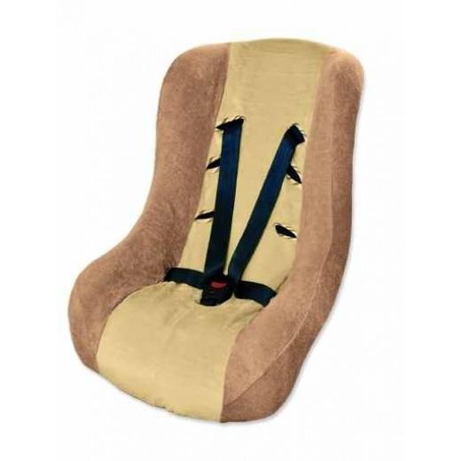 Automobilinės kėdutės užvalkalas ,universalus