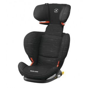 Automobilinė kėdutė Maxi Cosi RodiFix AirProtect Scribble black