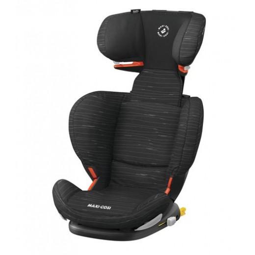 Automobilinė kėdutė Maxi Cosi RodiFix AirProtect Scribble black