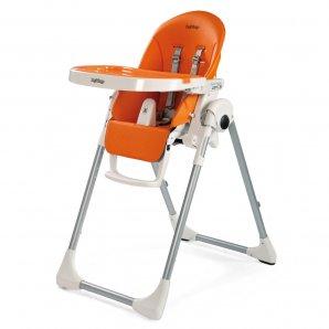 Maitinimo kėdė PRIMA PAPPA ZERO-3 ARANCIA