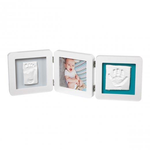 Baby Art - MY BABY TOUCH 2P WHITE ESSENTIALS