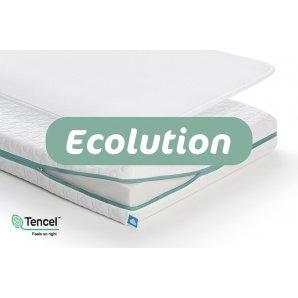 Čiūžinys Aerosleep Sleep Safe ECOLUTION 60 x 120 2-in-1