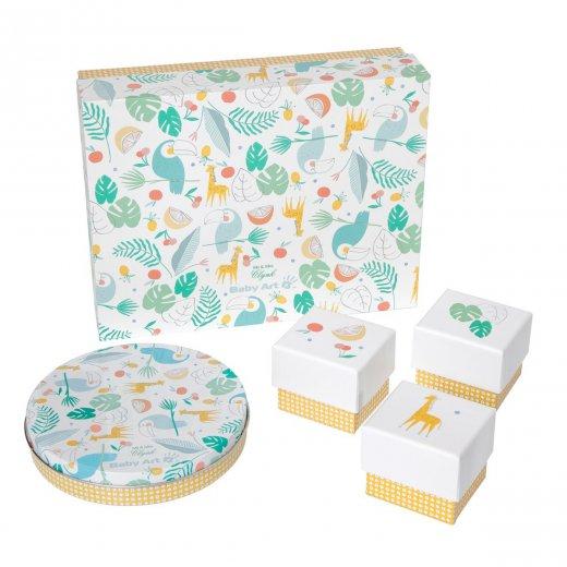 Baby Art My Baby Gift Box