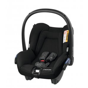 Automobilinė kėdutė Maxi Cosi Citi2 Black grid