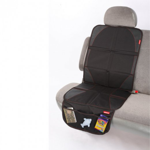 """Automobilinės sėdynės apsauga su apsauga nuo UV """"Ultra Mat Deluxe"""" DIONO"""