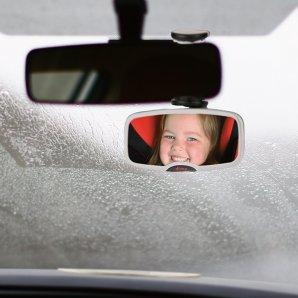 "Automobilinis veidrodėlis ""See me too"" DIONO"