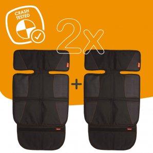 Diono automobilio sėdynių apsauga Super Mat 2vnt