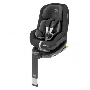 Automobilinė kėdutė Maxi-Cosi MAXI-COSI PEARL PRO 2 AUTENTIC BLACK