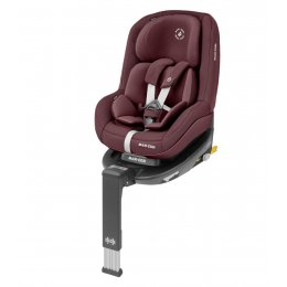 Automobilinė kėdutė Maxi-Cosi MAXI-COSI PEARL PRO 2 AUTENTIC RED