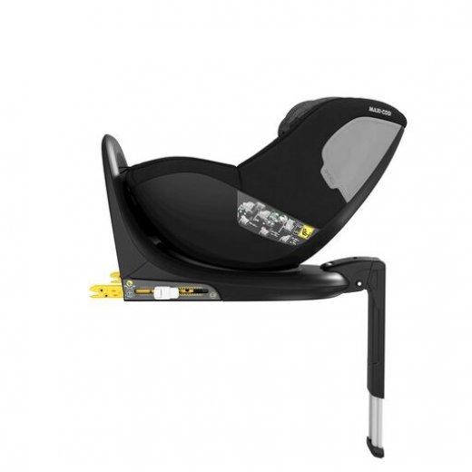 Automobilinė kėdutė Maxi-Cosi MICA AUTHENTIC BLACK