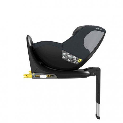 Automobilinė kėdutė Maxi-Cosi MICA AUTHENTIC GRAPHITE