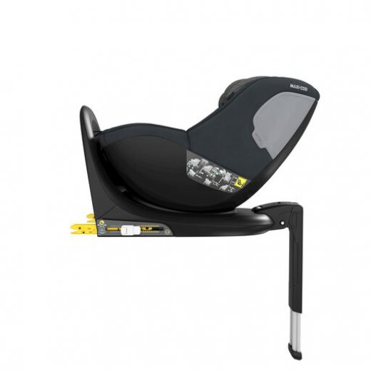 Maxi Cosi - Automobilinė kėdutė Maxi-Cosi MICA AUTHENTIC GRAPHITE