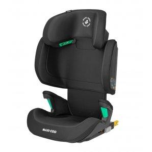 Automobilinė kėdutė Maxi-Cosi MORION BASIC  BLACK