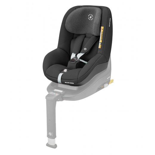 Automobilinė kėdutė Maxi-Cosi PEARL SMART AUTHENTIC BLACK