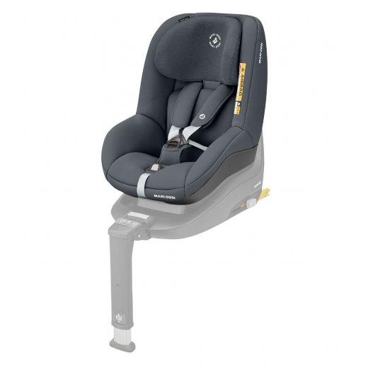 Automobilinė kėdutė Maxi-Cosi PEARL SMART AUTHENTIC GRAPHITE