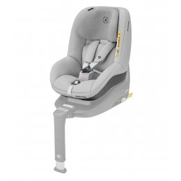 Automobilinė kėdutė Maxi-Cosi PEARL SMART AUTHENTIC GREY