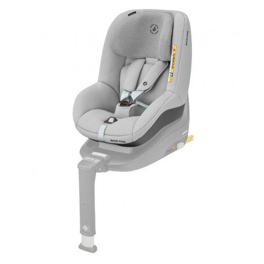 Automobilinė kėdutė Maxi-Cosi PEARL SMART AUTHENTIC GREY