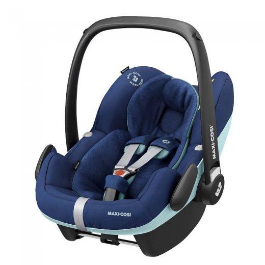 Maxi Cosi - Automobilinė kėdutė Maxi-Cosi PEBBLE PRO ESSENTIAL BLUE