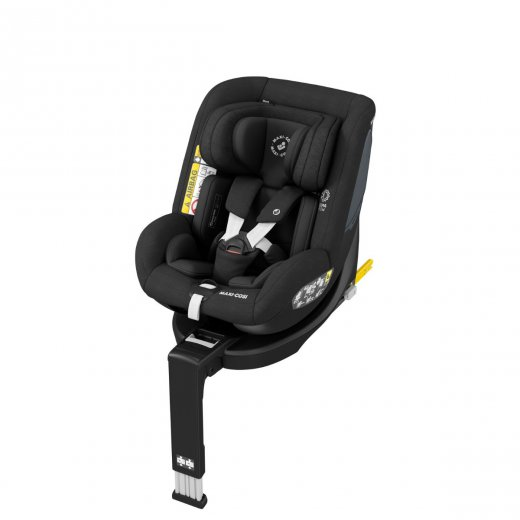 Automobilinė kėdutė Maxi-Cosi STONE AUTHENTIC BLACK