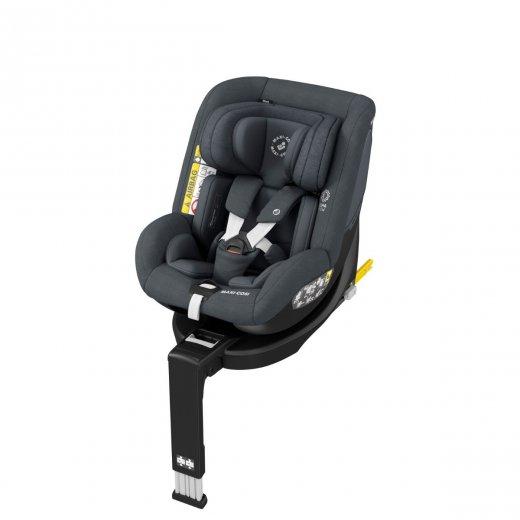 Automobilinė kėdutė Maxi-Cosi STONE AUTHENTIC GRAPHITE