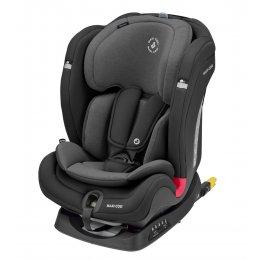 Automobilinė kėdutė Maxi-Cosi TITAN PLUS AUTH  BLACK