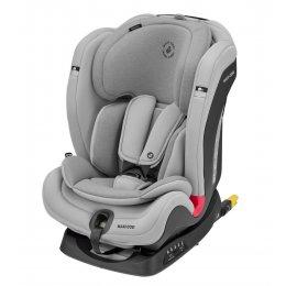 Automobilinė kėdutė Maxi-Cosi TITAN PLUS AUTH  GREY