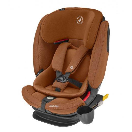 Automobilinė kėdutė Maxi-Cosi TITAN PRO AUTH. COGNIAC