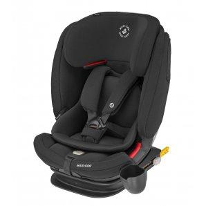 Automobilinė kėdutė Maxi Cosi TITAN PRO AUTHENTIC BLACK