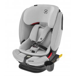 Automobilinė kėdutė Maxi-Cosi TITAN PRO AUTHENTIC GREY