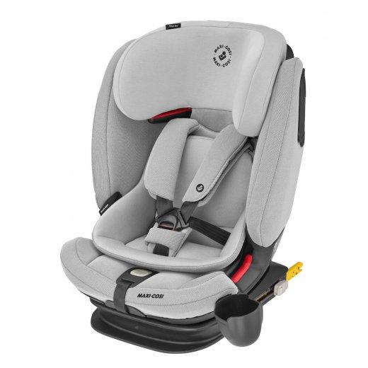 Automobilinė kėdutė Maxi-Cosi TITAN PRO AUTHENTIC GREY
