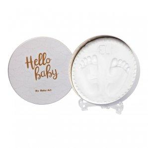 BABY ART Dėžutė su įspaudu ROUND SHINE VIBES
