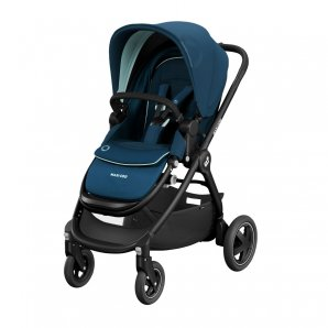 Vežimėlis Maxi Cosi ADORRA 2 ESSENTIAL BLUE