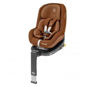 Automobilinė kėdutė Maxi-Cosi MAXI-COSI PEARL PRO 2 AUTENTIC COGNIAC