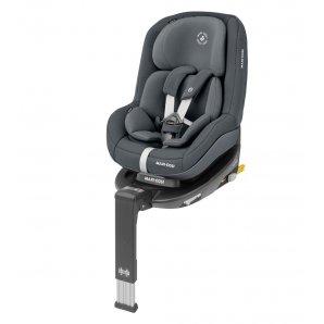 Automobilinė kėdutė Maxi-Cosi MAXI-COSI PEARL PRO 2 AUTENTIC GRAPHITE