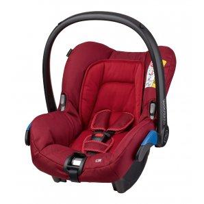 Automobilinė kėdutė Maxi Cosi Citi2 Robin red