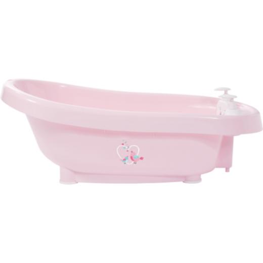 THERMOBATH vonelė Baby Pink